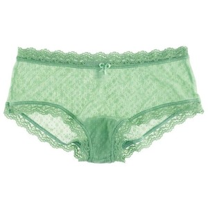 Eberjey Delirious French Briefs in green