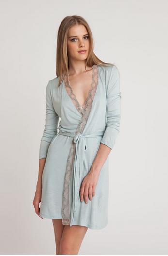 Eberjey Orianna robe