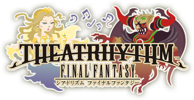 Final Fantasy rhythm game for 3DS... can I have it PLEASE?!
