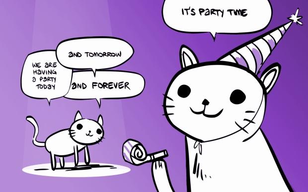 party-cat_00346266