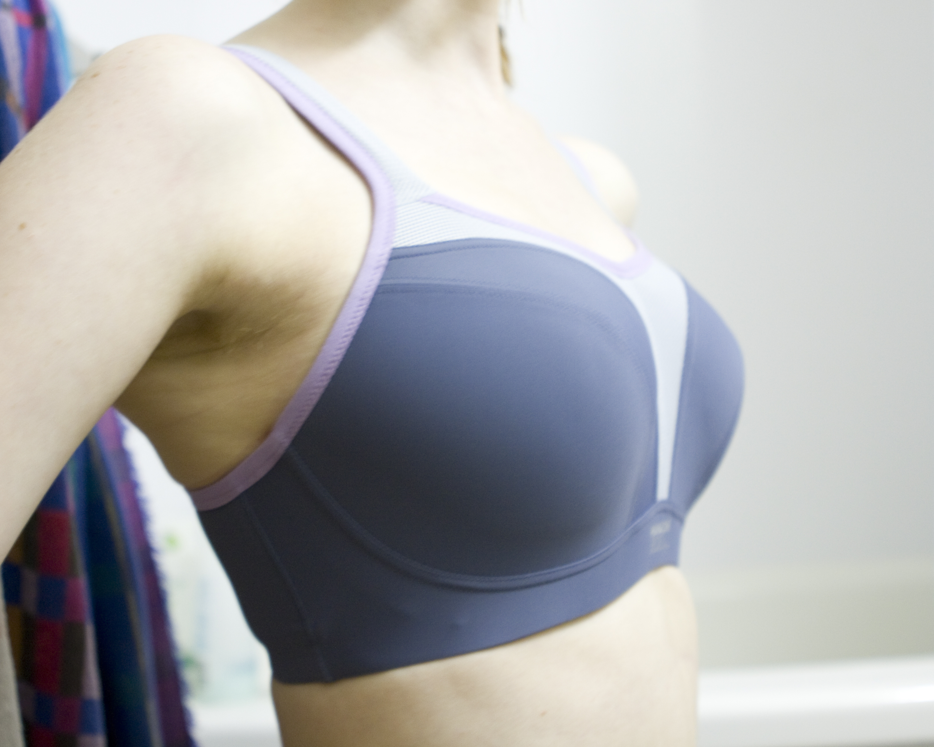 i�m basically back and the panache sports bra reviewed
